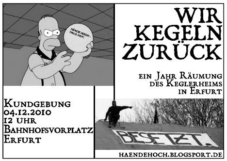 Kegelheim